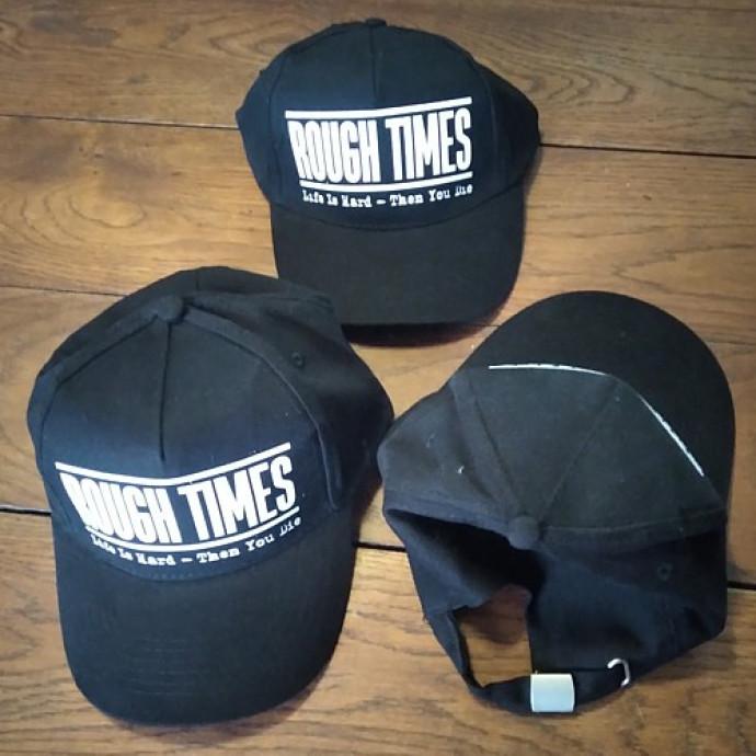 ROUGH TIMES Black Cap